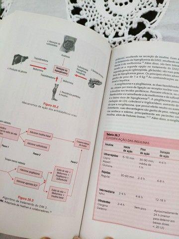 Livro de Ginecologia Endócrina - Consulta Rápida - Foto 5