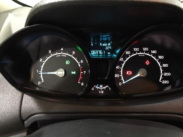 Ford Ecosport Freestyle 1.6 16V Flex 5P - Foto 4