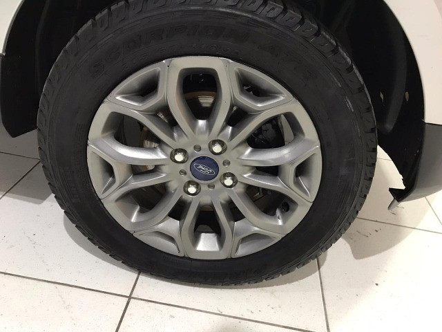 Ford Ecosport Freestyle 1.6 16V Flex 5P - Foto 10