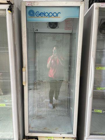 Geladeira porta de vidro  - Foto 3