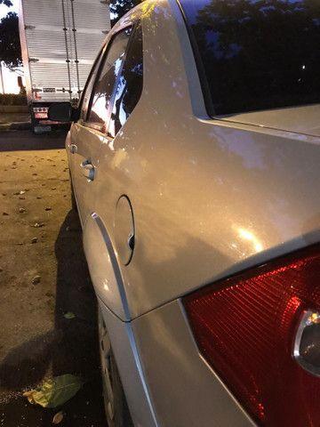 Fiesta sedan completo 2009 com GNV - Foto 4