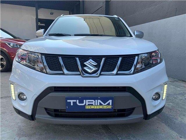Suzuki Vitara 2018 1.4 16v turbo gasolina 4sport automático - Foto 3