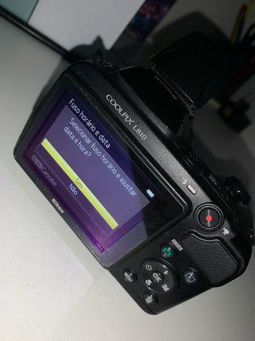 Nikon Coolpix L810 - Foto 4