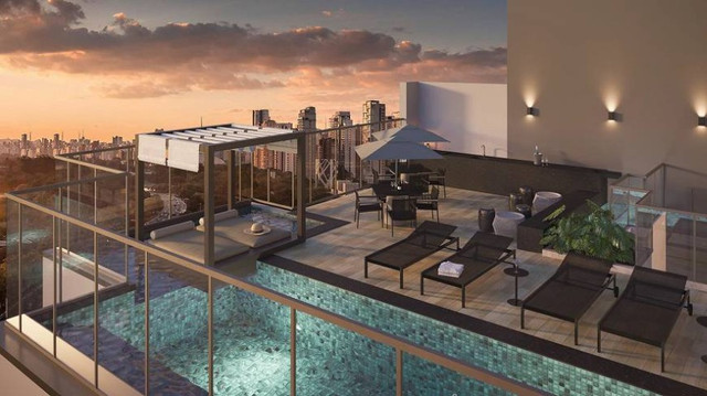 Apartamento com 2 Quartos à Venda, 60 m² - Osasco - Foto 5