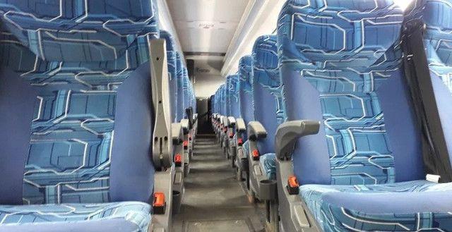 Ônibus Rodoviário Irizar I 6 - Scânia Ano 2012 - Foto 7