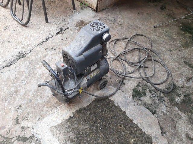 vendo compressor - Foto 4