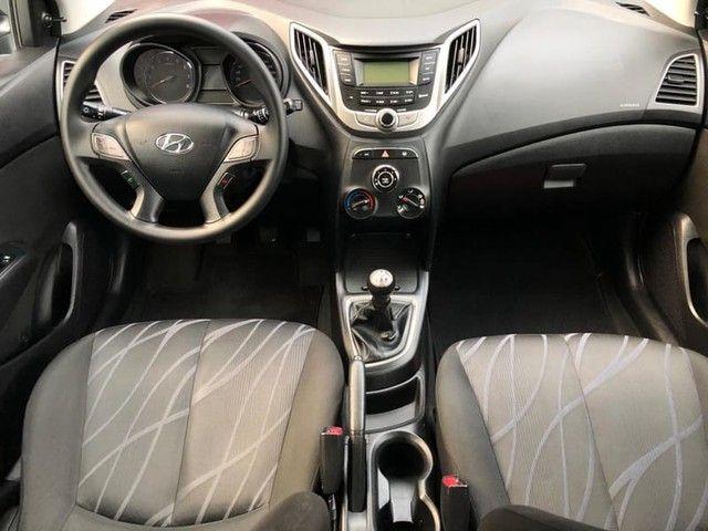 Hyundai HB20 1.0MT COMFORT PLUS - Foto 12