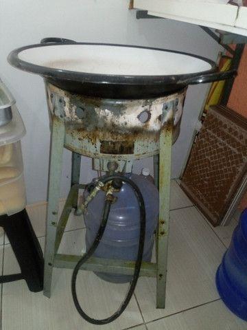 Friradeira a gas - Foto 6