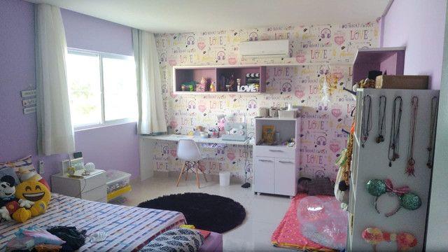 Casa à venda em Condomínio no Cabo Branco, 5 suítes+lazer completo - Foto 8