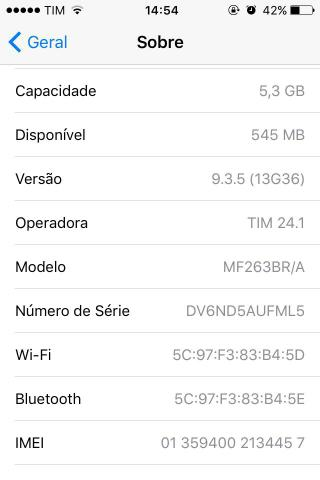 IPhone 4s 8gb ORIGINAL