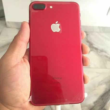 Iphone 7 plus red PRIMEIRA LINHA