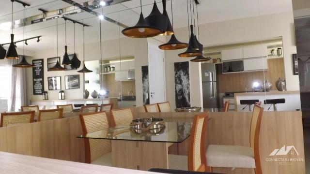 Apartamento à venda com 3 dormitórios em Del castilho, Rio de janeiro cod:43151 - Foto 2