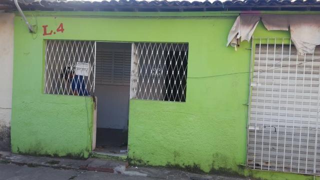 Casas em Prazere em frente a estação Prazeres de R$ 500 por R$ 250 (necessitam reforma) - Foto 4