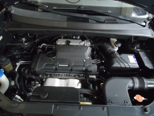 Hyundai Tucson 2.0 automática - Possibilidade de financiamento Total - Foto 4