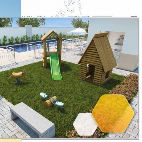 Apartamento à venda com 2 dormitórios em Salgado filho, Belo horizonte cod:2109 - Foto 9