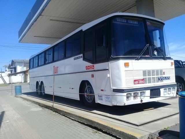 Volvo 88 b10m 46 lugares - Foto 4