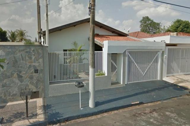 Vendo Casa em Jaboticabal/SP - Foto 2