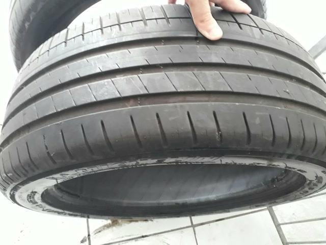Pneu 225 45 R18 Michelin (Zero)