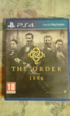 The order /1886 para ps4