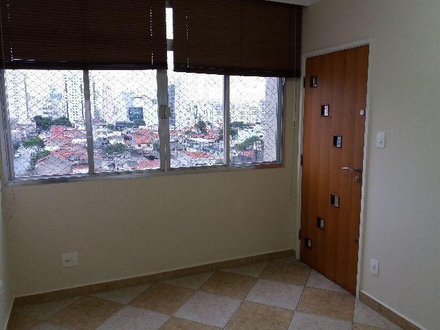 Apartamento no Cambuci, locação, próximo ao parque da Aclimação, 2 quartos com garagem