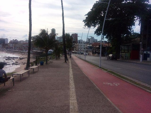 Frente de Praia
