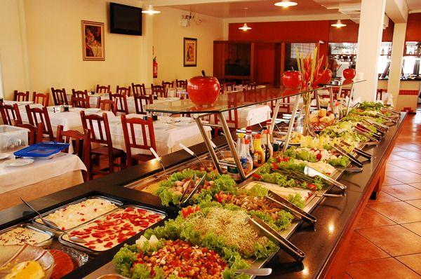 Tradicional Restaurante