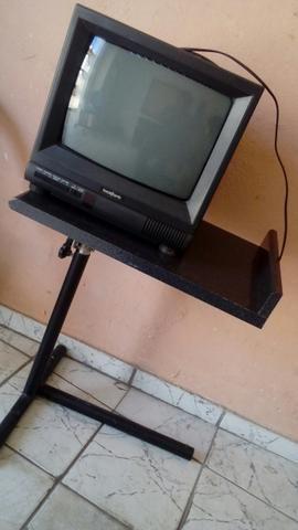 TV 14 mais mesinha