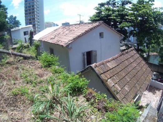 Sobrado 04 Quartos, 02 vagas - Centro de Vitória