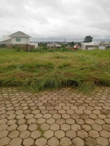 Terreno no residencial colina park