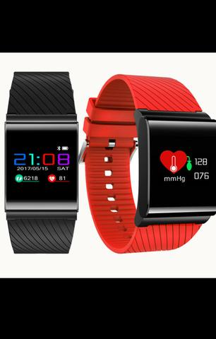 Koload X9 Plus relógio inteligente