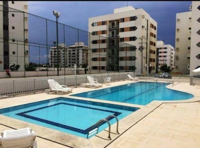 Excelente Apartamento no Condomínio Mar de Aruana 2