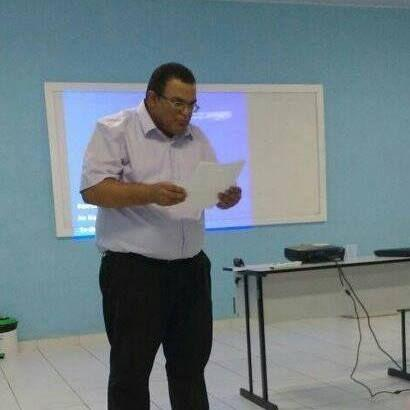Professor de Matemática para Educação Básica com experiência