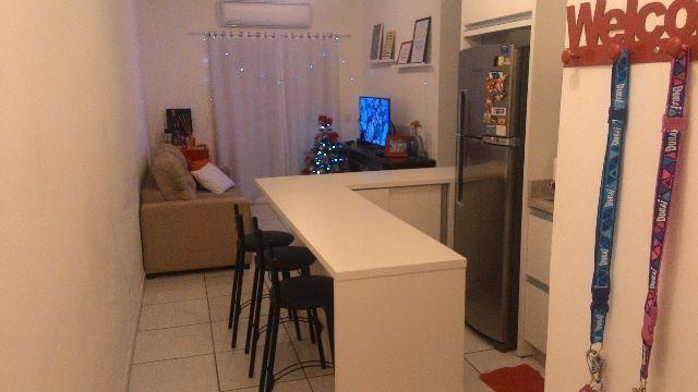 Apartamento Itoupava Central/Blumenau 2 quartos - R$ 165.000,00
