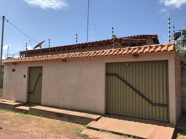Casa (Próximo a IFPA)