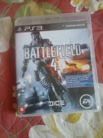 Vendo PS3 com jogos e acessórios