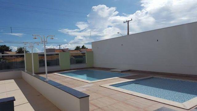 Apartamento 2 Suítes, 72 m² na 605 Sul - Parque do Cantão - Foto 8