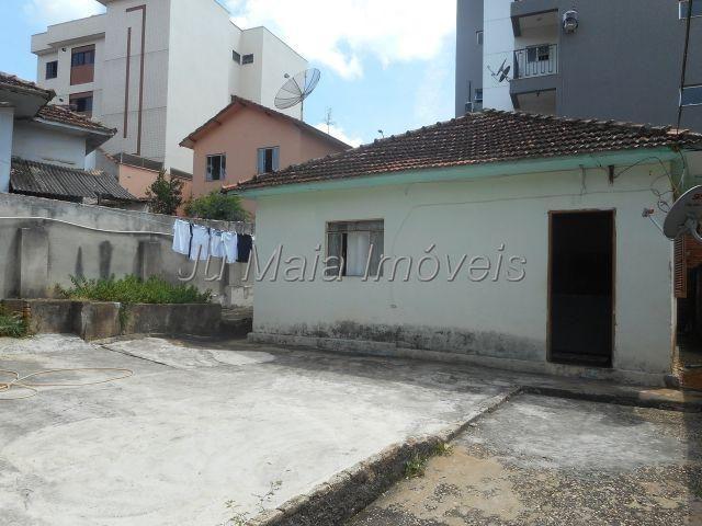 Casa Bairro Centro - Pouso Alegre - MG - Cód. 3078