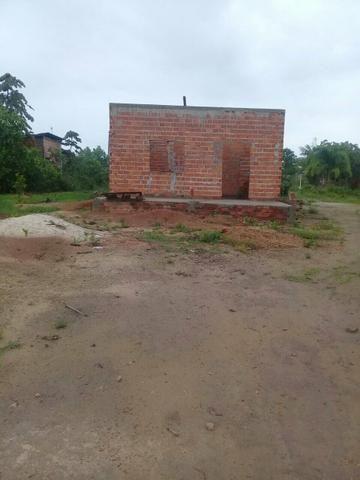 Otimo Terreno em Porto Grande