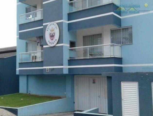 Apartamento em Indaial , Bairro Tapajós