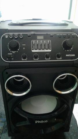 Caixa acústica Philo
