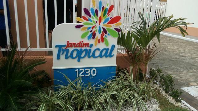 Apartamento Jardim Tropical