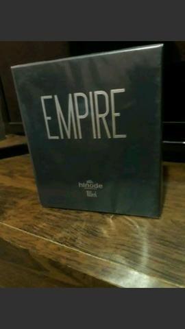 Hinode Empire