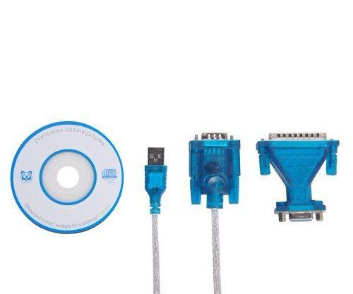 Usb serial cabo usb x serial rs 232 rs232 rs-232