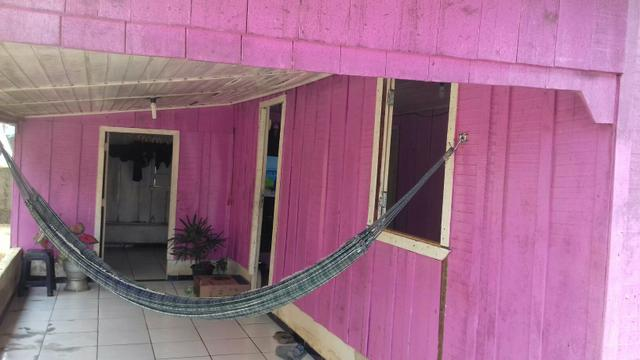 Casa na cidade de Ariquemes