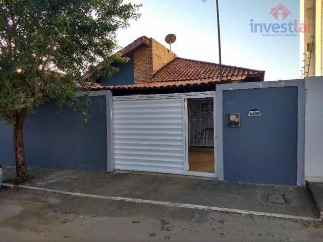 Casa com 3 quartos sendo 1 suite , Santa Rosa, Campina Grande.