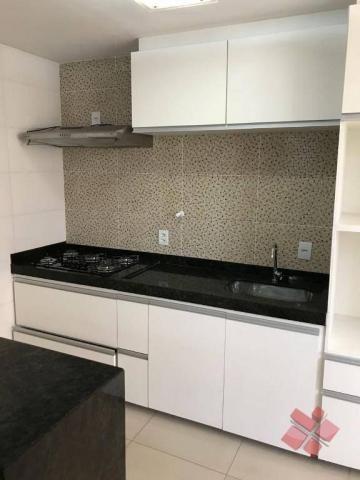 Apartamento com 3 Quartos 1 Suíte à venda, 92 m² - Cidade Jardim - Goiânia/GO - Foto 2