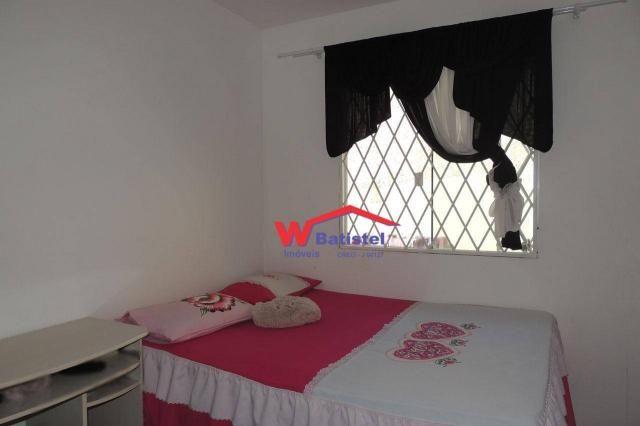 Casa com 3 dormitórios à venda, 56 m² por r$ 190.000 - rua presidente faria nº 1317 - são  - Foto 9