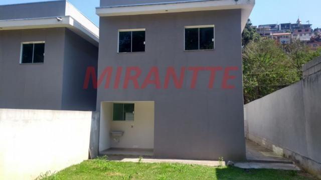 Apartamento à venda com 3 dormitórios em Serra da cantareira, São paulo cod:326842 - Foto 2