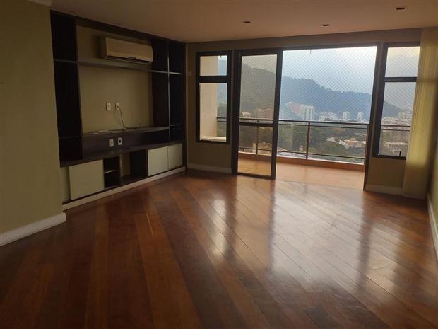 Apartamento para alugar com 4 dormitórios em Leblon, Rio de janeiro cod:861448