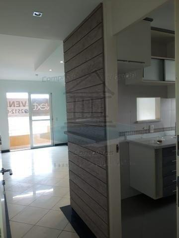 Apartamento à venda com 3 dormitórios em Bonfim, Campinas cod:AP00769 - Foto 12